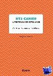 Verboog, Margreet - NT2-Cahier Uitspraak en spelling