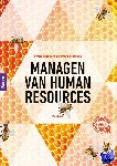 Biemans, Petra, Manders, Frank - Managen van Human Resources