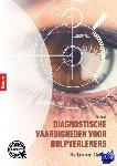 Alphen, Markus van - Diagnostische vaardigheden voor hulpverleners