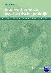 Jenner, Jack A. - Interventies in de psychiatrische praktijk