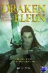 Hennen, Bernhard - Drakenelfen 2 Het groene licht - POD editie