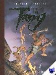 Arleston, Christophe - Trollen van Troy  2 De schedel van de edelachtbare
