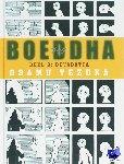 Tezuka - Boeddha 3 Devadatta