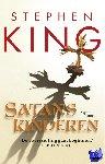 King, Stephen - Satanskinderen - POD - POD editie