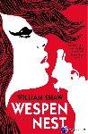 Shaw, William - Wespennest