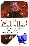 Sapkowski, Andrzej - The Witcher - De Laatste Wens & Het Zwaard der Voorzienigheid