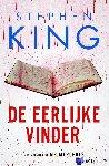King, Stephen - De eerlijke vinder