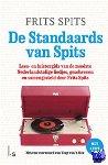 Spits, Frits - De Standaards van Spits + 4 cd's