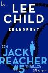 Child, Lee - Brandpunt (pod) - POD editie