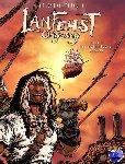 Arleston, Scotch - Lanfeust Odyssey 7 - De mefistische armada