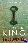 King, Stephen - Secret window (tweeduister)