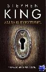 King, Stephen - Alles is eventueel (POD) - POD editie