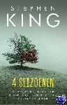 King, Stephen - 4 seizoenen (POD) - POD editie