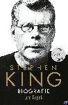 Rogak, Lisa - Stephen King - Een biografie