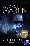 Martin, George R.R. - Nightflyers en andere verhalen