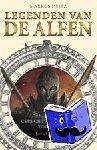 Heitz, Markus - Legenden van de Alfen 1 - Gerechtvaardigde Toorn (POD) - POD editie