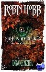 Hobb, Robin - De Kronieken van de Wilde Regenlanden 2 - Drakenziel (POD) - POD editie