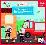 Huang, Yu-Hsuan - Mijn boekenbox, brandweer