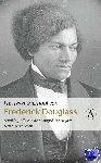 Douglass, Frederick - Het levensverhaal van Frederick Douglass