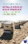Noort, Vincent van der - Getallen zijn je beste vrienden (POD) - POD editie