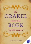 - Orakelboek (POD) - POD editie