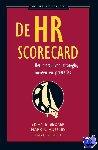 Becker, Brian E., Huselid, Mark A., Ulrich, Dave - Business Bibliotheek De HR-Scorecard - POD editie