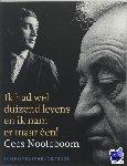 - Nooteboom*Schrijversprentenboek Cees Nooteboom