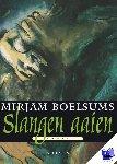 Boelsums, Mirjam - Slangen aaien - POD editie