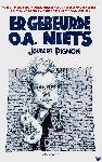Pignon, Joubert - Er gebeurde o.a. niets - POD editie
