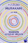 Murakami, Haruki - Mannen zonder vrouw