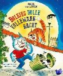 Loon, Paul van - Dolfjes dolle vollemaannacht prentenboek