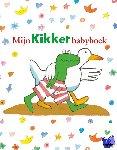 Velthuijs, Max - Mijn kikker babyboek