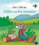 Velthuijs, Max - Kikker en het avontuur