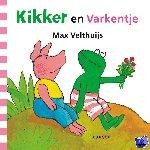 Velthuijs, Max - Kikker en Varkentje