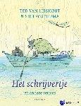 Lieshout, Ted van - Het schrijvertje
