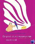 Haeringen, Annemarie van - De parkiet, de zeemeermin en de slak