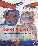 Dros, Imme - Karel Appel