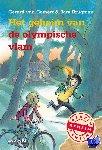 Gemert, Gerard van, Brugman, Jara - Het geheim van de olympische vlam