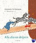 Haeringen, Annemarie van, Samson, Gideon - Alle dieren drijven