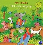 Velthuijs, Max - Het rode kippetje