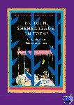 Dros, Imme - En toen, Sheherazade, en toen?