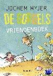 Myjer, Jochem - Gorgels Vriendenboek