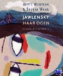 Westera, Bette - Jawlensky - Haar ogen