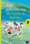 Gemert, Gerard van - Het geheim van de voetbalmeiden