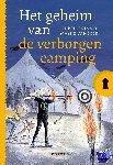 Prins, Ruben, Vaneker, Mayke, ivan & ilia - Het geheim van de verborgen camping
