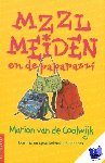 Coolwijk, Marion van de - MZZLmeiden En de paparazzi, deel 2