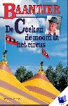 Baantjer - De Cock en de moord in het circus