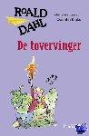 Dahl, Roald - De tovervinger