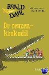 Dahl, Roald - De reuzenkrokodil