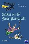 Dahl, Roald - Sjakie en de grote glazen lift